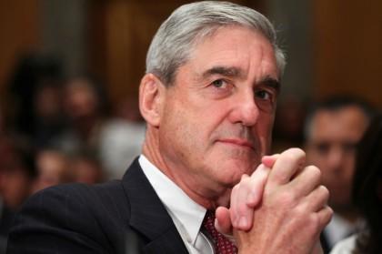 Robert Mueller prépare des rapports sur les divers...