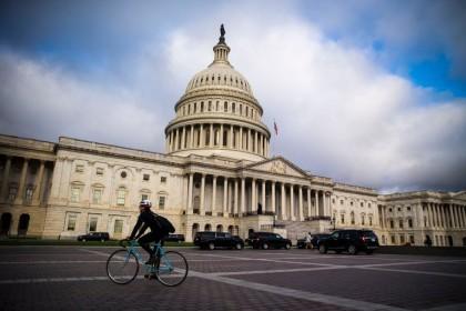La Chambre des représentants a ouvert la voie...