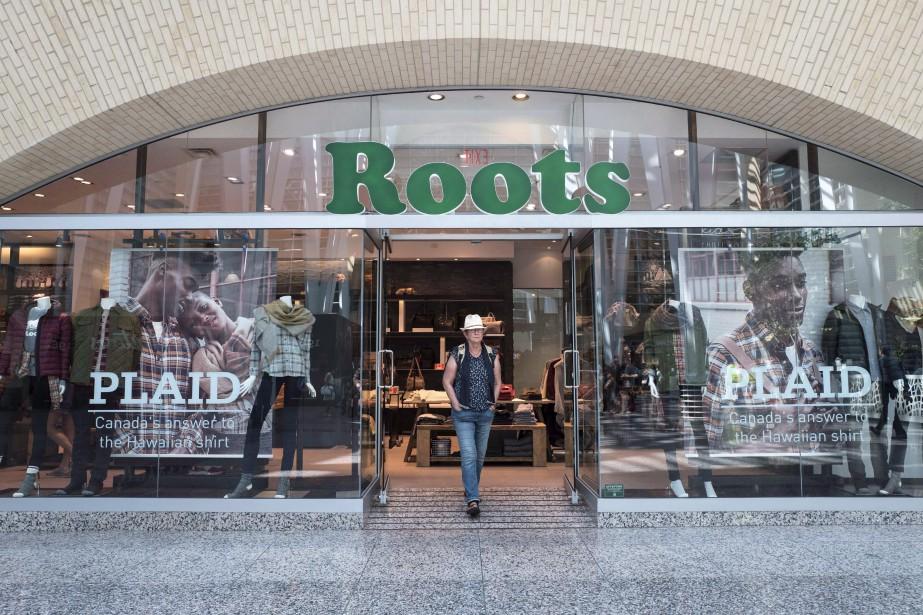 En plus de ses nouveaux magasins aux États-Unis,... (Photo Chris Young, Archives La Presse canadienne)