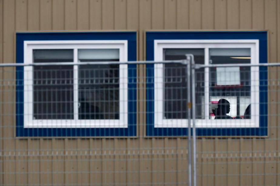 Ottawa souhaiterait que lesmigrants puissent être refoulés aux... (Photo Martin Chamberland, La Presse)