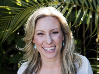 Justine Damond a été tuée samedi soir dernier...