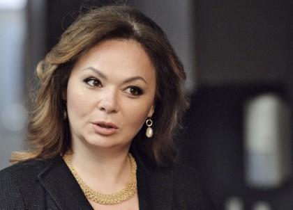 Natalia Veselnitskaya a nié être liée au Kremlin...