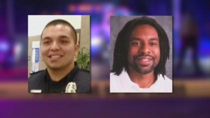 Jeronimo Yanez était accusé du meurtre de Philando...