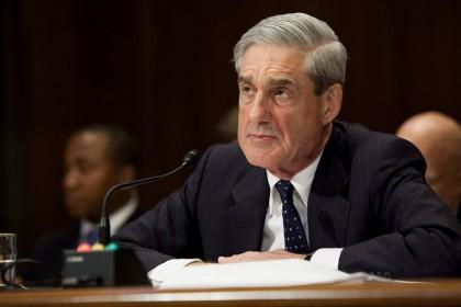 Robert Mueller a été le directeur du FBI...