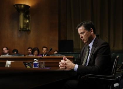 James Comey voulait élargir l\'enquête du FBI sur...