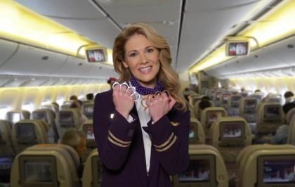 L'expulsion musclée d'un passager d'United Airlines (pour cause de...