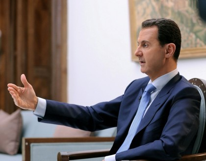 Bachar Al-Assad et son aviation ont repris leurs...
