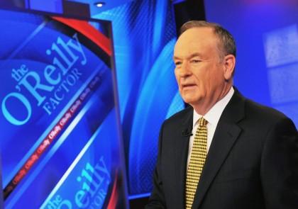 Bill O'Reilly anime l'émission la plus populaire à...