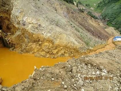 L'industrie du charbon pourra se remettre à polluer...