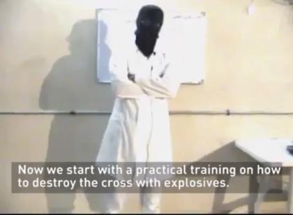 L'armée américaine a dû faire disparaître une vidéo diffusée plus tôt...
