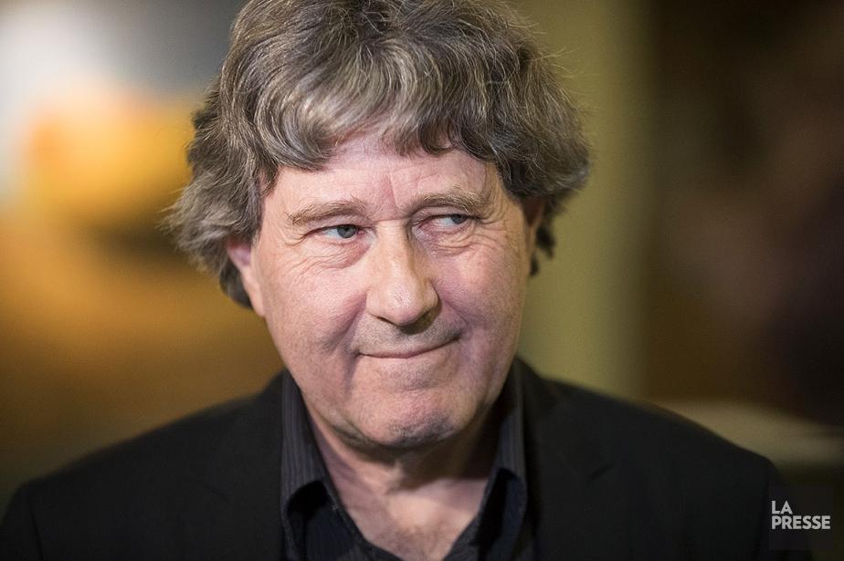 Pierre Marchand, photographié aujourd'hui au palais de justice... (Photo Ivanoh Demers, La Presse)