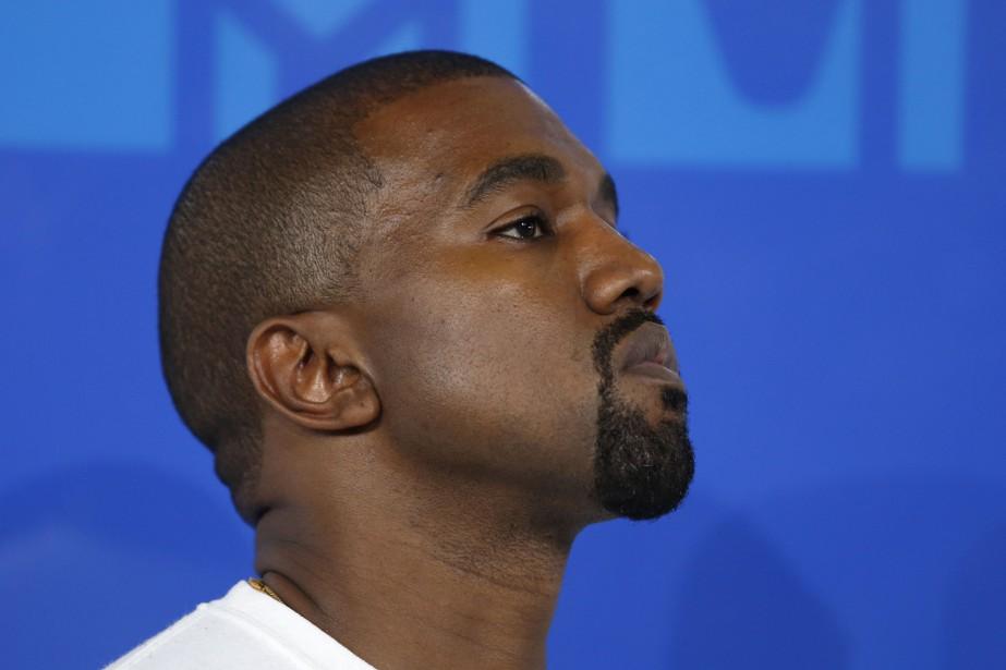 Kanye West... (Photo Eduardo Munoz, archives REUTERS)
