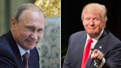 Vladimir Poutine aurait ordonné une campagne d'influence pour...