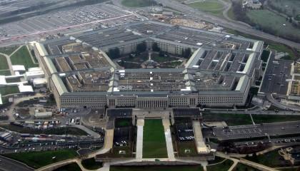Le budget annuel du Pentagone s'élève à 580...