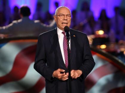 Des courriels de Colin Powell ont été piratés...