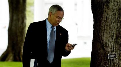 Colin Powell a offert ses conseils à Hillary...