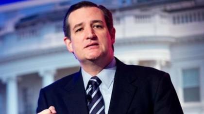 Le discours de Ted Cruz à la convention...