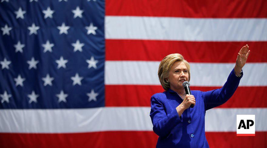 Hillary Clinton a désormais réuni le nombre requis de délégués pour devenir la...