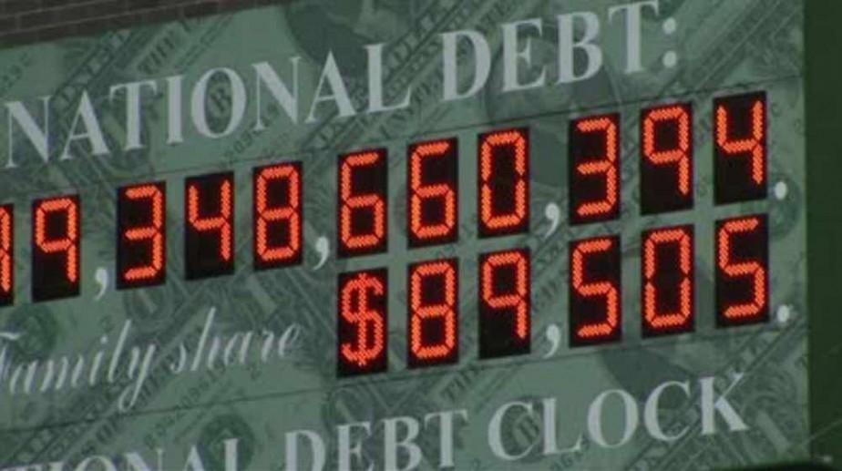 Tout en prédisant une «récession massive», Donald Trump a répondu à cette...