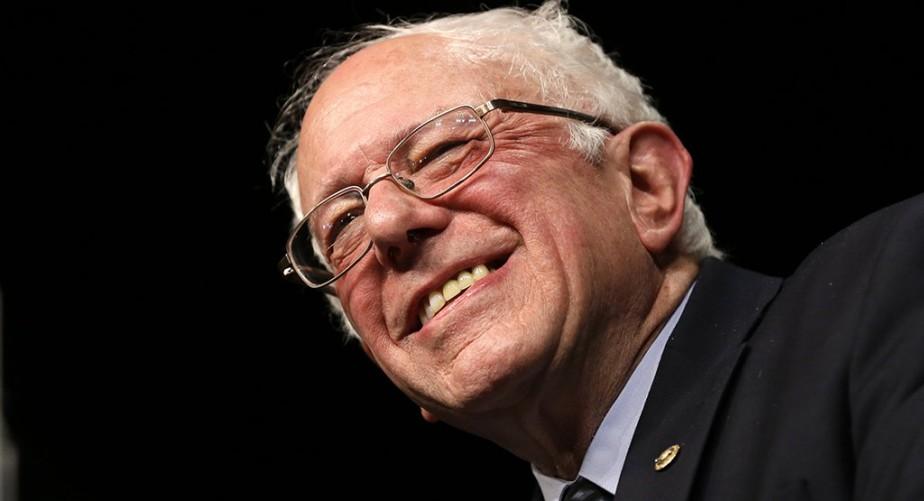 Bernie Sanders a fait mentir les sondeurs en...