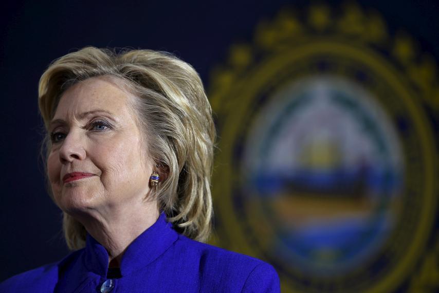 Le FBI pourrait interviewer Hillary Clinton dans le...