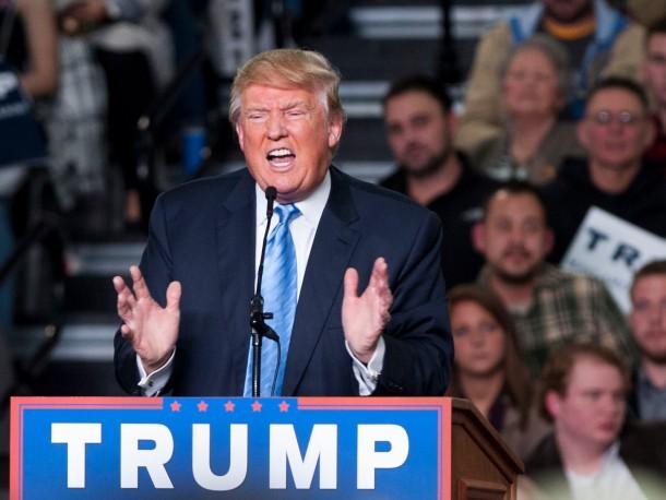 La durabilité du phénomène Trump commence à inquiéter...