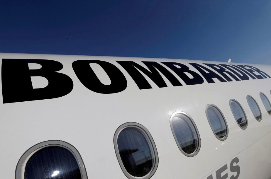 Sans verser un sou, Airbus détiendra 50,01% du... (Photo Regis Duvignau, archives REUTERS)