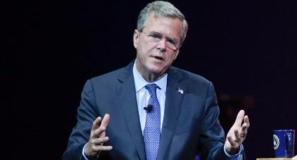 Jeb Bush a commis une erreur à la...