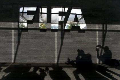 Le siège de la FIFA à Zurich a...