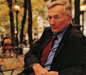Seymour Hersh...