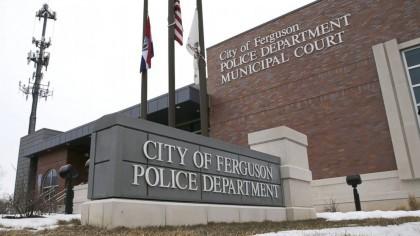 Les pratiques discriminatoires de la municipalité de Ferguson...