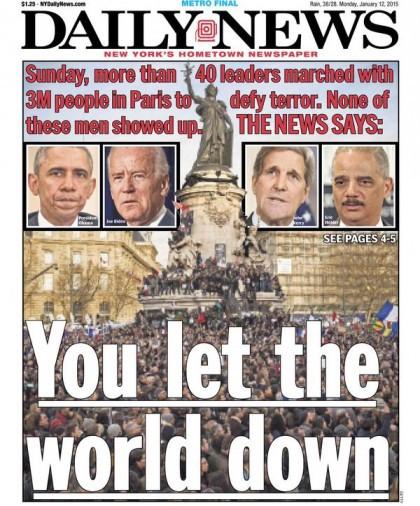 Tout compte fait, John Kerry ira à Paris pour exprimer sa solidarité avec les...