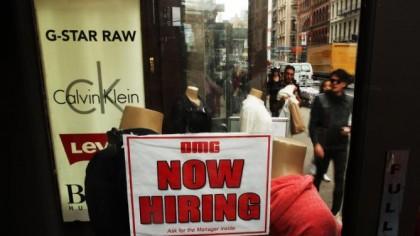 L'économie américaine a créé 252 000 emplois au...