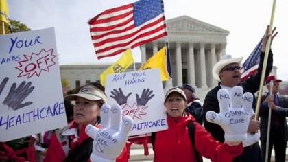 Les adversaires de l\'Obamacare seront de retour devant...