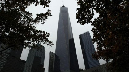 Le 1 World Trade Center accueille aujourd\'hui ses...