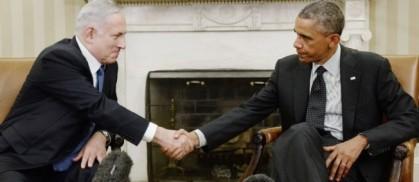 Les relations entre Benjamin Nétanyahou et Barack Obama...