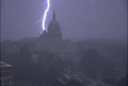 L'impopularité du Congrès n'a rien de nouveau, comme le prouve cette blague de...