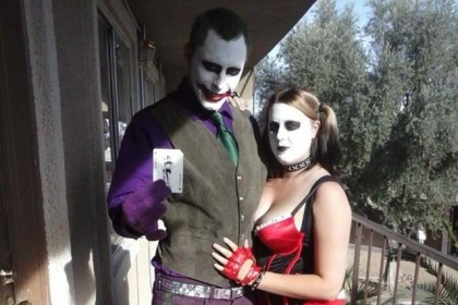 Jerad et Amanda Miller dans une photo publiée...