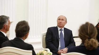 Vladimir Poutine a aussi demandé aux séparatistes pro-russes...