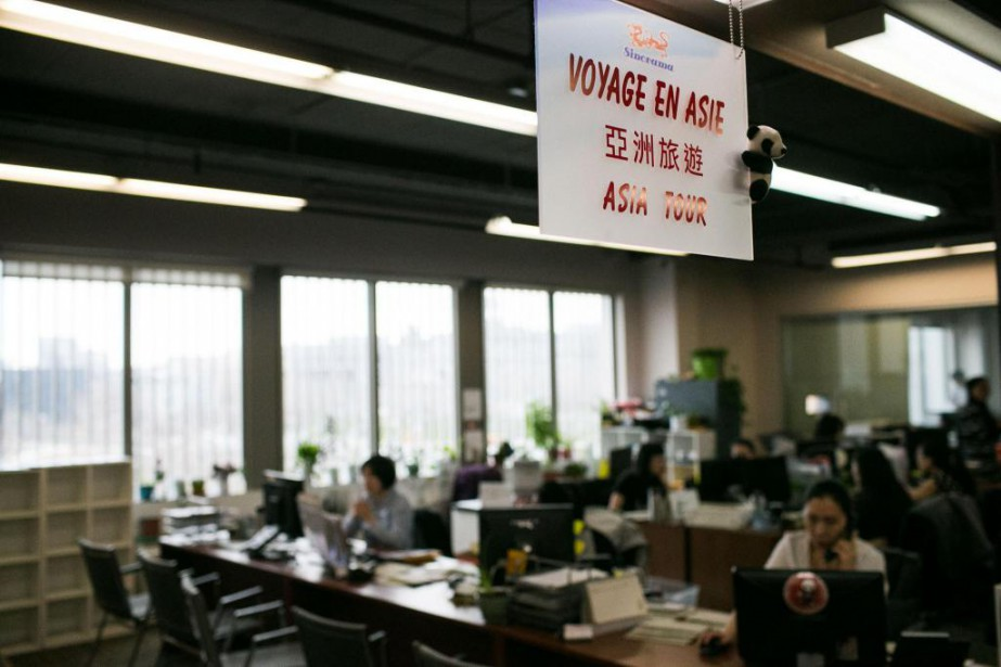 Selon nos informations, l'AMF s'intéresse notamment aux collectes... (Photo Martin Tremblay, La Presse)