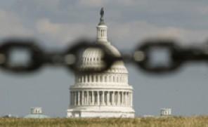 Pas moins de 72% des Américains sont opposés à la fermeture des opérations du...
