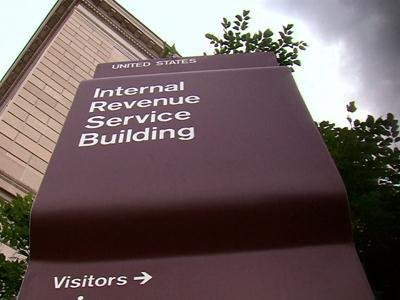 L'IRS a reconnu avoir utilisé des «raccourcis inappropriés»...