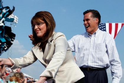 Sarah Palin et Mitt Romney participeront ce week-end...