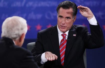 Mitt Romney avait évoqué la situation au Mali...