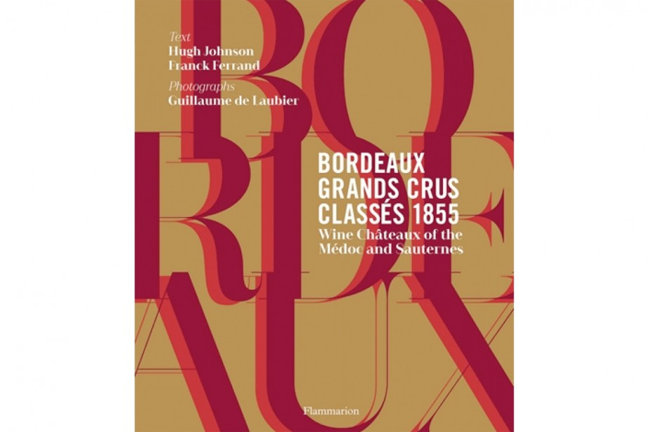 Bordeaux grands crus classés 1855... (Capture d'écran)