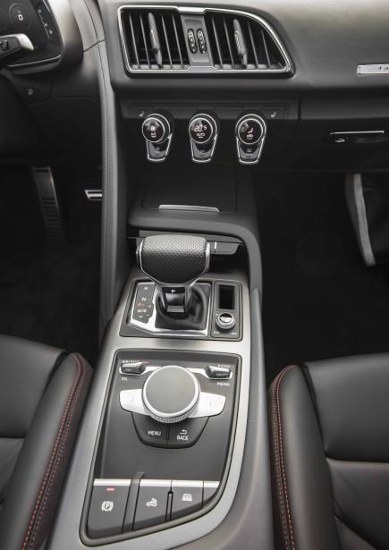 Audi R8 V10 RWS | 4 mai 2018
