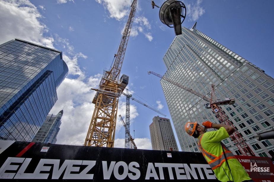 Le fond du litige est la grogne des... (Photo Patrick Sanfaçon, archives La Presse)