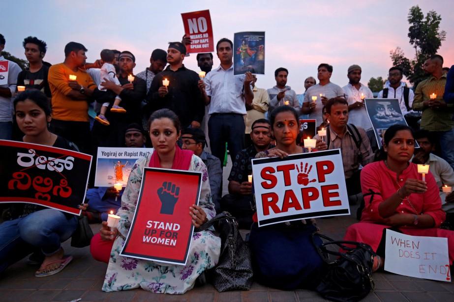 Le drame intervient à la suite de toute... (Photo Abhishek N. Chinnappa, archives Reuters)