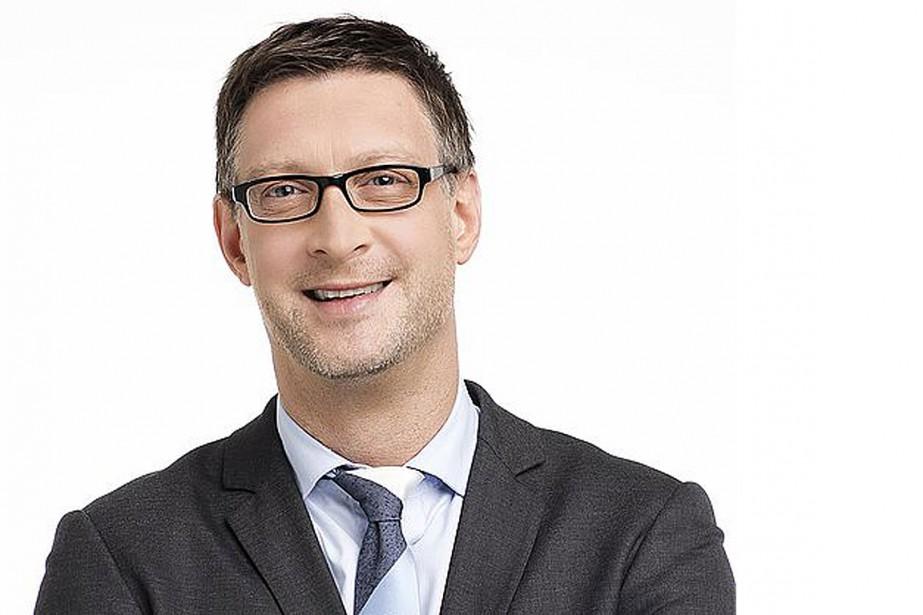 Lenouveau commissaire au lobbyisme du Québec, Jean-François Routhier,... (PHOTO TIRÉE DU SITE WWW.COMMISSAIRELOBBY.QC.CA)