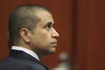 George Zimmerman a été remis en liberté contre...